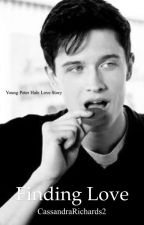 Finding Love (young Peter Hale) SLOW UPDATES! by That_Yaoi_Fanboy
