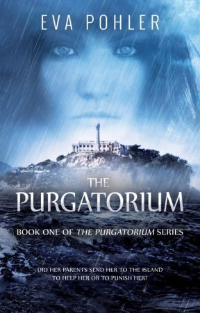 The Purgatorium by EvaPohler