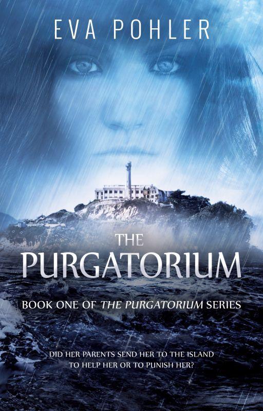 The Purgatorium by EvaPohler