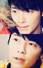 El impostor (Donghae y tu) *Terminada* by Jung_JinSo