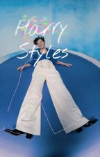 Harry Styles | L.S [Book 1] by DivaxLarry