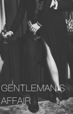 Gentleman's Affair #Wattys2017 by hvpster