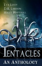 The Sacrifice (From Tentacles: An Anthology) by HaleyWhitehall