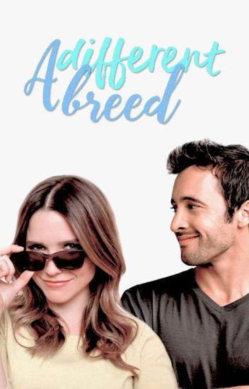 A Different Breed (Hawaii Five-0 Fanfic)