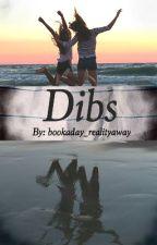Dibs by bookaday_realityaway