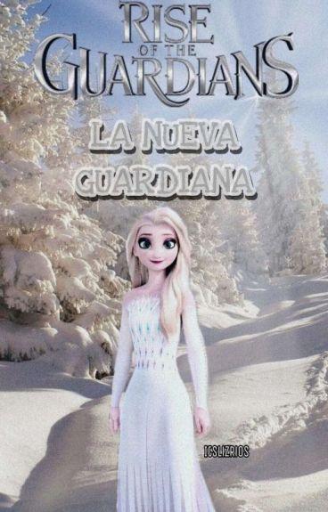 La Nueva Guardiana (Jack Frost y Tu) Temporada 1 TERMINADA.