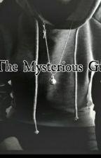 The Mysterious Guy by CamilaRakks