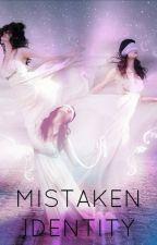 Mistaken Identity by MYblueangel008