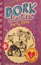 Dork diarys party time by ArchieKumar003