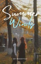 Summer Wind (girlxgirl) by roxyloca78910