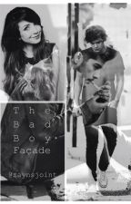 The Bad Boy Façade [ a one direction AU fanfiction] On Hold by pensclick