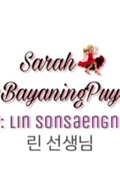 Bayaning Puyat Love Story by linsonsaengnim