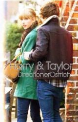 Harry and Taylor by directionerostrich