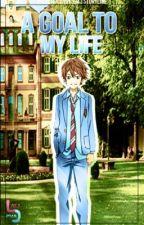 (HIATUS) A Goal to My Life | Ryota Watari x Reader | Shigatsu wa Kimi no Uso by pikachucandy3943