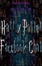 Harry Potter-Facebook time!(Completed)#Wattys2015 by faneesha