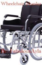 Wheelchair Murder by FabulousAyla