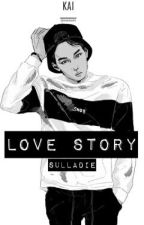 Love Story [EXO Kai Fanfiction] by sulladie