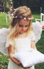 My Guardian Angel {Rewriting} by APreuxStriker