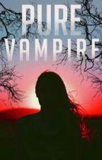 Pure Vampire by GarnetMagenta