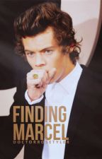 Finding Marcel by DoctorRoseTyler
