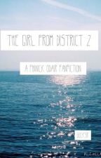 The Girl From District 2 {Finnick Odair Fanfic THG} by ducksr