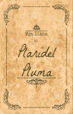 Mga Likha ni Plaridel Pluma by Jabistar