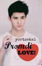 Promdi Love! by YorTzekai