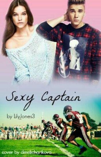 Sexy Captain{POZASTAVENO}