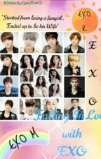 Falling in love with EXO by ShuMoeRen