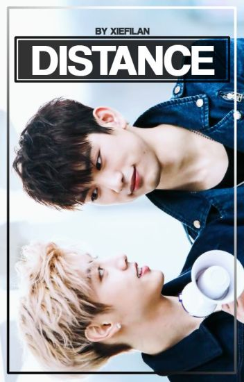 Distance [One Shot]