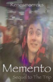 Memento ( Discontinued ) by RenesmeeRcks