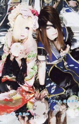 I love you (Junji x Hiyori)/Kiryu Fanfiction - Tokai123 ...