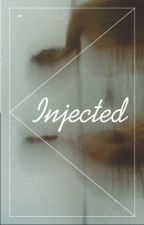 injected ↬L.S. by nyazhero
