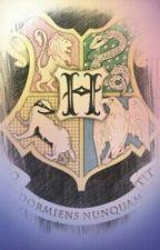 Vita a Hogwarts by Elicaf