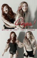 Oops! [TaeNy | SNSD] DRB by CodeVenus