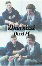 Dizzi Ff Dnerxizzi by MilchBubii