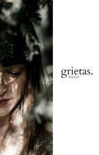 Grietas. by mercefearless