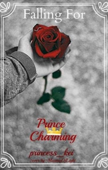 Falling For Prince Charming