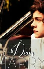 """""""Dear Harry"""" by MariaBocea"""
