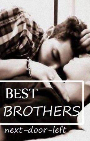 Best Brothers by next-door-left