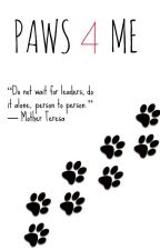 Paws4Me (A Poetry Book) by Paws4Me