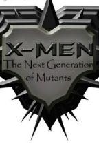 A Vingança da Nova Geração de Mutantes by Laura_Creed_Kinney