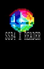 Ssb x reader by weird_blueberry
