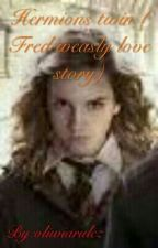 Hermions twin ( George weasly love story) by thatonelonergirl