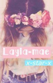 Layla-Mae by x-Star-x