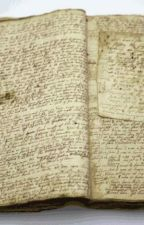 Diary of a slave by hidden-eye