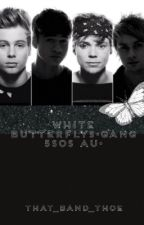 White Butterflys•5sos Gang AU• RE-WRITING by that_band_thoe