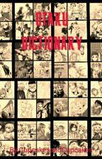 otaku dictionary / Otaku Translation Book by CupcakesandCupcakes