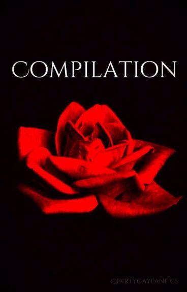 Compilation (Troyler smut oneshots)