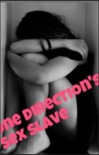 one direction's sex slave (better) I hope... by JennalynKelly5